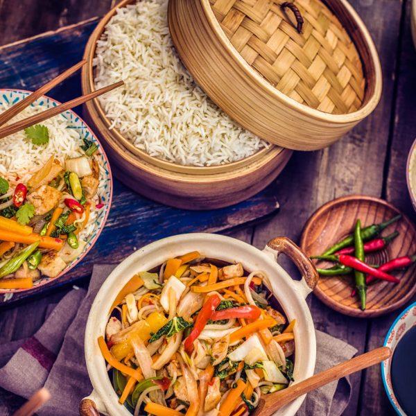 Chinese specialiteiten