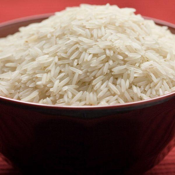 Rijst en noodles