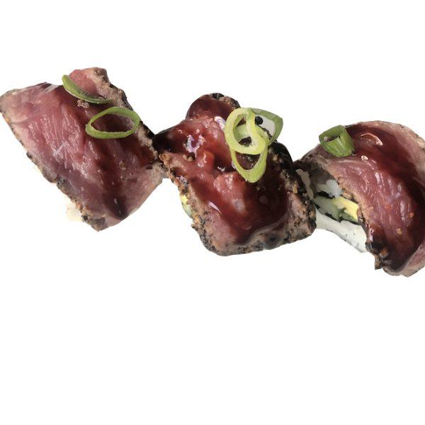 Beef Maki 3 st.